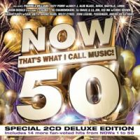 Cover  - Now That's What I Call Music! 50 [US]